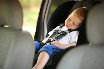 Impaired Driving and Child Passengers