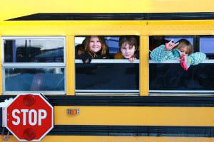 school bus ignition interlock