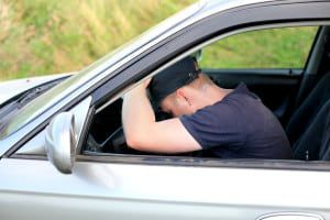 Ignition Interlock Failure Reading