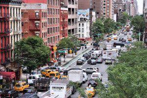 New York ignition interlock