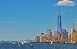 New York DWI license suspension
