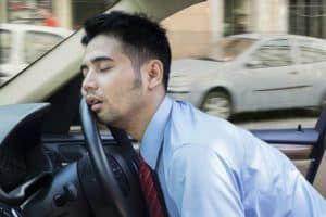 How long can your ignition interlock detect alcohol?