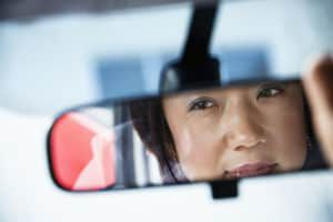 DUI lookback period