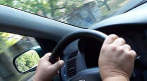 A New Mexico ignition interlock makes driving easy after a DWI