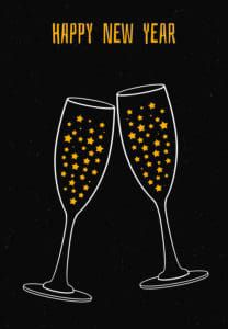 Happy New Year from IIH