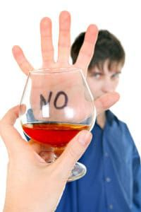 Why are underage drinking rates falling?