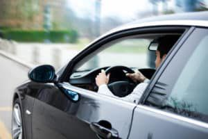 Driving after a Maryland DUI