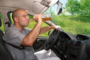 Florida DUI driver slams the law