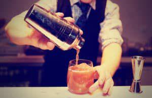 California DUI prevention bartender